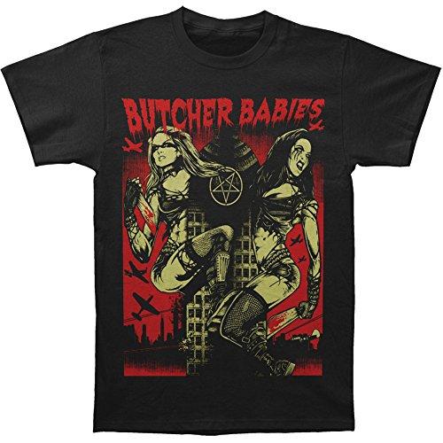 butcher babies butcher babies - 7