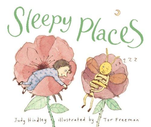 Sleepy Places pdf