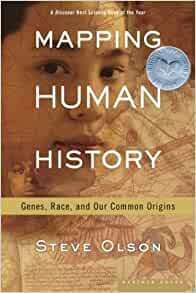 steve olson the end of race essay 1932 words editor's note: this essay is from michael polignano's book   therefore, we are asked to conclude, racial differences are negligible, period   the authors of the article, michael bamshad and steve olson, argue.