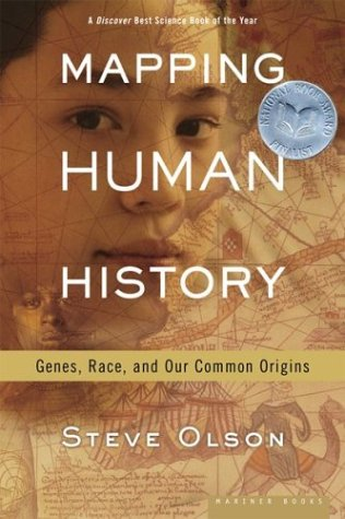 mapping human history olson buyer's guide