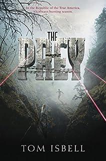 Image result for the prey trilogy