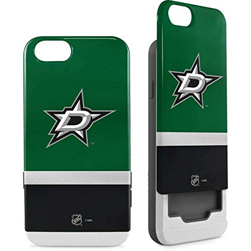 Dallas Stars iPhone 6/6s Case - Dallas Stars Jersey | NHL X Skinit Wallet Case (Dallas Jersey Purse Stars)