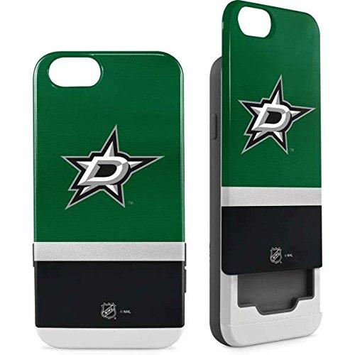 Dallas Stars iPhone 6/6s Case - Dallas Stars Jersey | NHL X Skinit Wallet Case (Jersey Dallas Purse Stars)