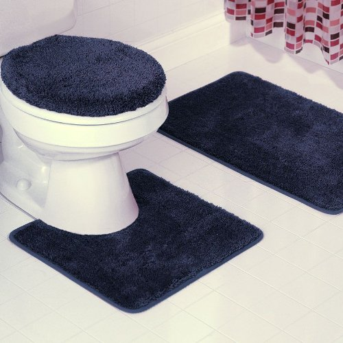 Bathroom Contour Absorbent Anti Slip Asortted product image