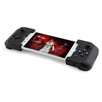 IPhone Game Gamevice Controller Gamepad Apple MFi Certified DJI Spark Drone Star