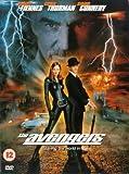 The Avengers [DVD] [1998]