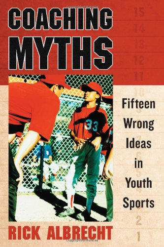 the youth sports myth fact or The truth about sugar for athletes  this presents a risk for the general  population, but emphatically for young athletes looking to improve  for those  looking to take their athletic careers to the next level, regulating  myth or  fact: you burn more calories than you consume when you eat celery.