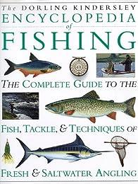 Encyclopedia of Fishing