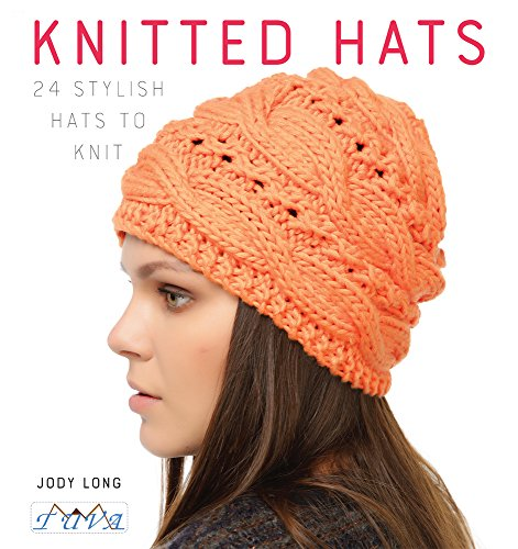 Knitted Hats: 24 Stylish Hats to (United Knitted Hat)