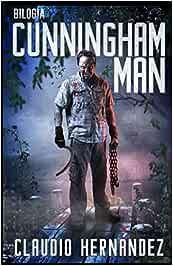 Bilogía CUNNINGHAM MAN (Pack con ARNIE | La caja de los relatos de Stephen King): Thriller Psicológico | Intriga | Suspense | Misterio | Terror