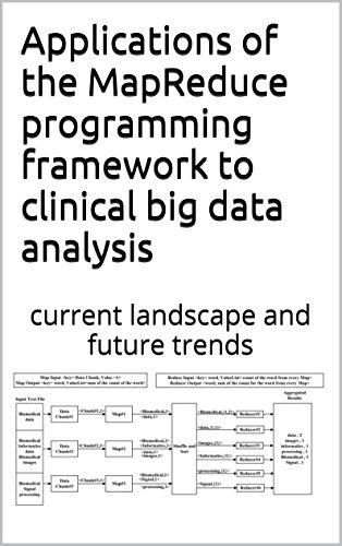 Amazon Com Applications Of The Mapreduce Programming Framework To