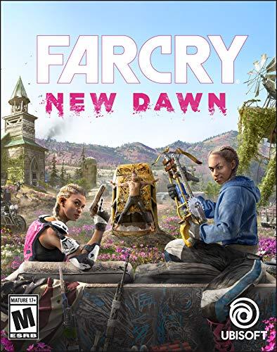 Far Cry New Dawn - Standard- [Online Game Code]