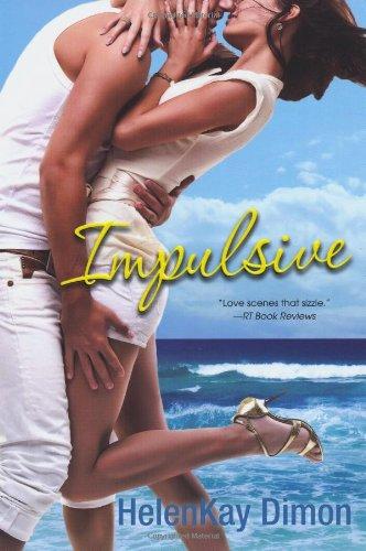 Read Online Impulsive pdf epub