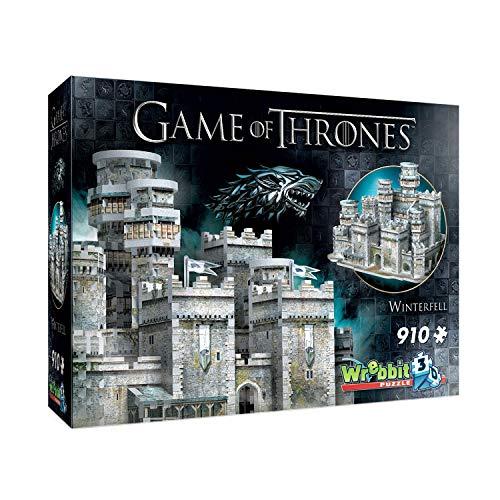 Wrebbit 3D - Game of Thrones Win...