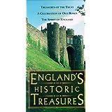 England's Historic Treasures