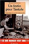 Festin pour tantale par Charbonneau