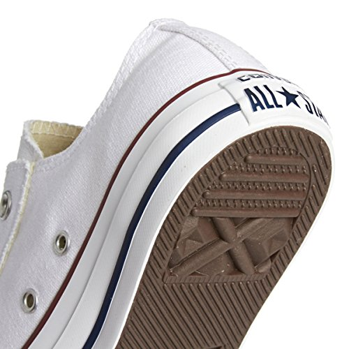 Ctas Converse Slip Op Os 015710-550-121 Unisex - Volwassen Sneaker Wit (blanc Optisch)