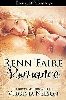 Renn Faire Romance by [Nelson, Virginia]