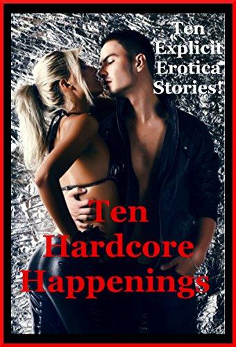 Explicit sex novels