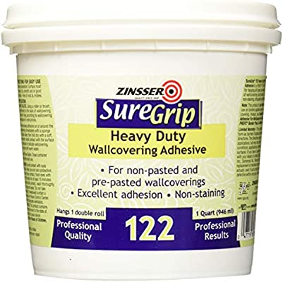 Amazon Com Rust Oleum Clear 69384 1 Quart Suregrip 122 Heavy Duty