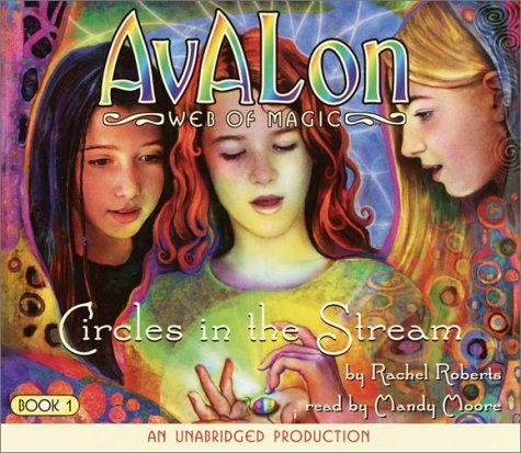 Circles in the Stream (Avalon Web of Magic, Book 1) by Brand: Imagination Studio