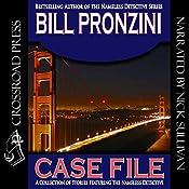 Case File | Bill Pronzini