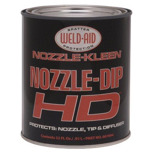 weld-aid-nozzle-kleen-heavy-duty-nozzle-dip-anti-spatter-gel-1-qt-by-weld-aid