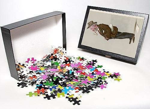 Photo Jigsaw Puzzle Of James Keir Hardie/vanity