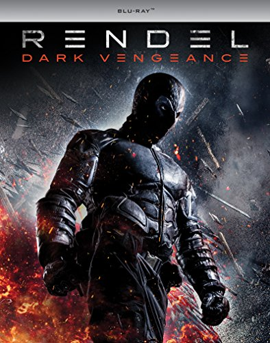 Rendel: Dark Vengeance [Blu-ray]
