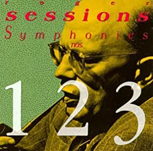 Sessions: Symphonies Nos. 1, 2, & 3