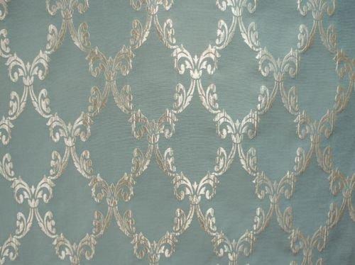 Jacquard Upholstery - 1