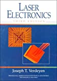 Laser Electronics (3rd Edition)