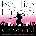 Crystal Audiobook by Katie Price Narrated by Harriet Kershaw