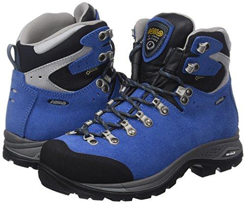 Asolo High Celestial Rise Shoes Greenwood Blue Ml Women''s A481 Hiking Gv ZZTrq