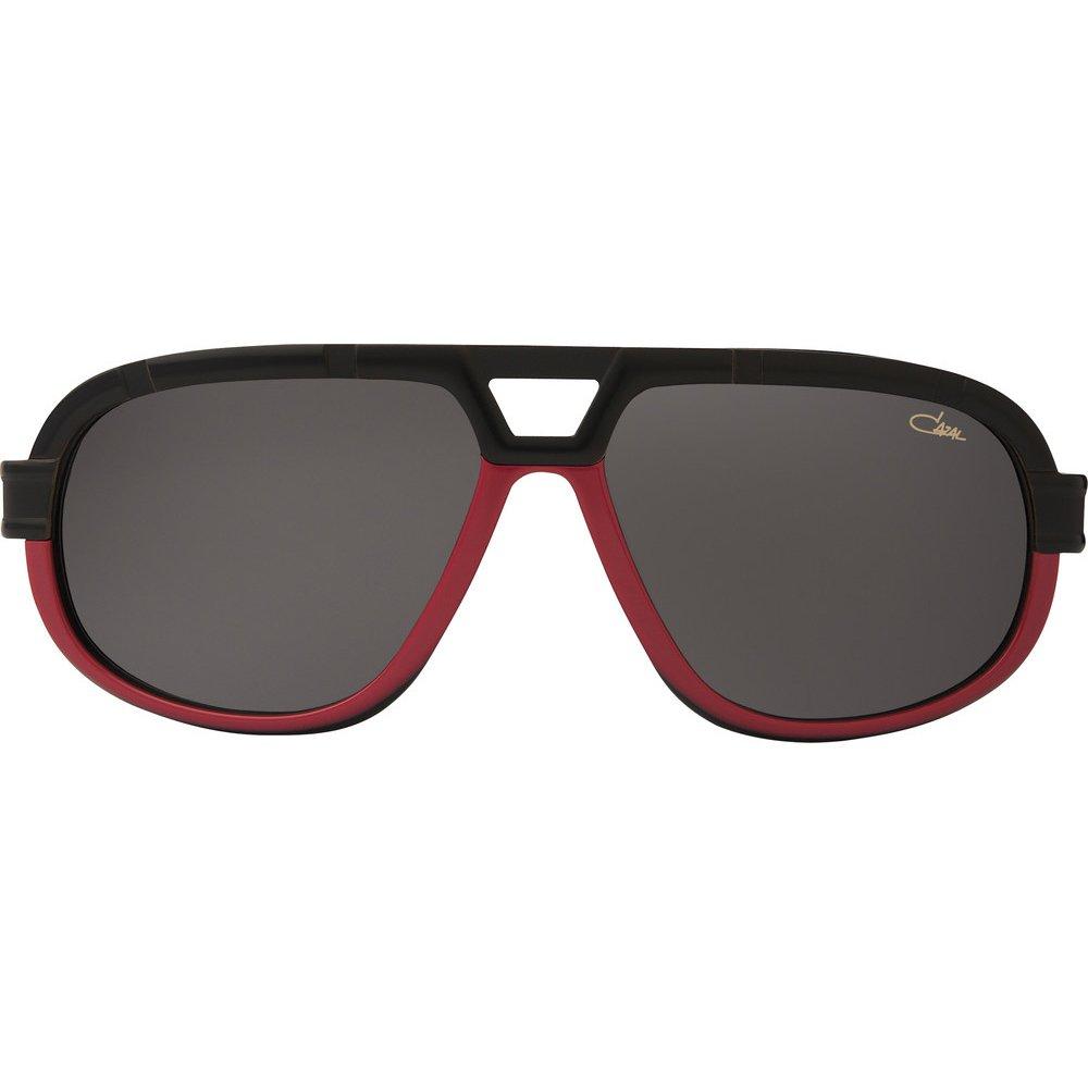 Sunglasses Cazal Legends 884 002 black red 62 15 140 100% Authentic New
