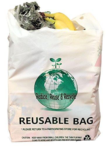 Epi Plastic Bags - 5