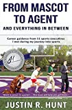 Starting out as a high school student who aspired to be a sports agent, Justin Hunt went on to work as a salary cap administrator in an NFL team's front office and serve as a sports agent and attorney for professional athletes and coaches. Ju...