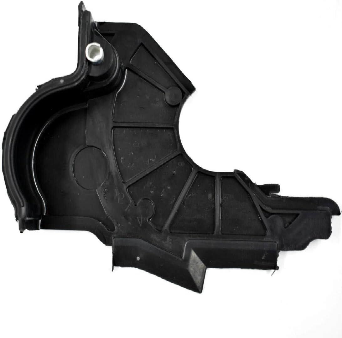 WFLNHB New B660-10-521B Timing Belt Cover Cap Fit for Mazda Miata 1990-2005 Mazda 323 1988-1990 Mazda Protege 1990-1991