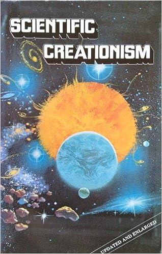 Téléchargez des livres en ligne pdf gratuitementScientific Creationism (General Edition) en français ePub
