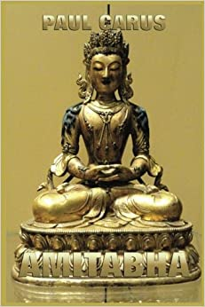 Book Amitabha: A Story Of Buddhist Theology