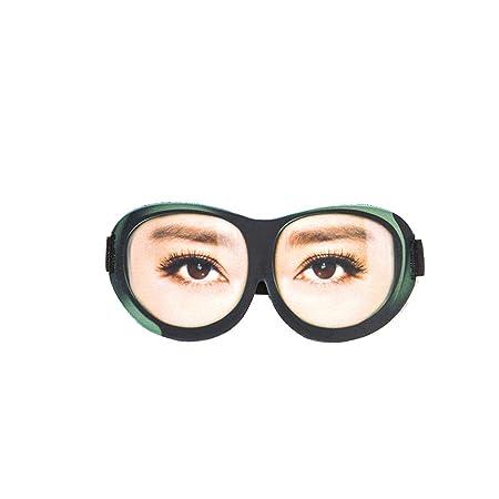 Ojo del Sueño Máscara con Ojos Divertidos Máscara De Ojo del ...