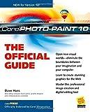Corel Photopaint 10, David Huss, 007212752X