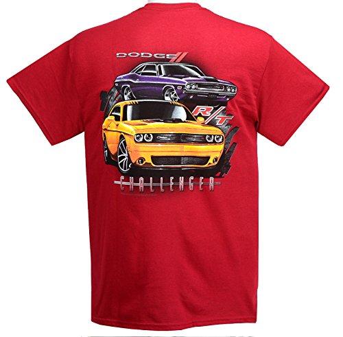 Dodge Challenger R/T's T-Shirts ...