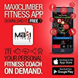 MaxiClimber XL 1000 with Hydraulic Resistance - The
