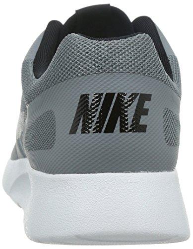 NikeKaishi - Zapatillas de correr hombre Cl Gry-Black