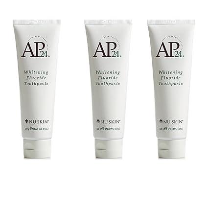 AP Whitening toothpaste från Nuskin-Tandkräm.. () ᐈ Köp på Tradera Du köper  då produkter för vad som beskrivs som grossistpriser för att sedan sälja  vidare ... 2eb33546f582f