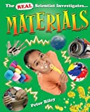Materials, Peter D. Riley, 1597712825