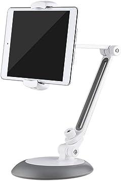 FREESOO Soporte para Teléfono Móvil Smartphone Universal Soporte ...