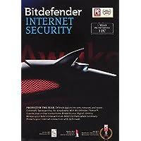 Bitdefender Internet Security 2014 Standard M2 (3-Piece/1-Year)