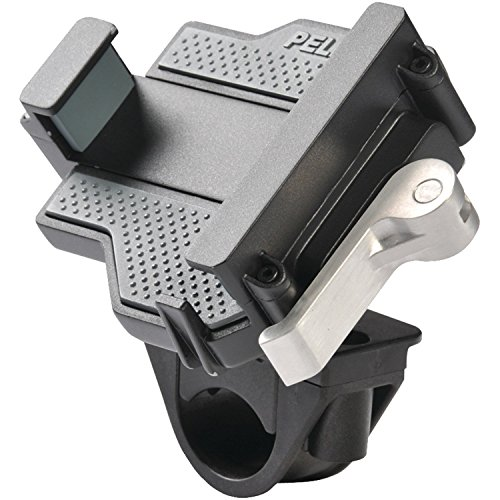 Pelican Ce1020-bk1a-dd0 Progear Bicycle and Handlebar Phone Mount  - Retail Packaging - Black (Car Pelican)